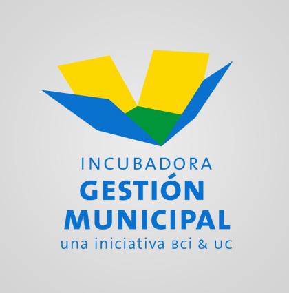 Incubadora Gestión Municipal